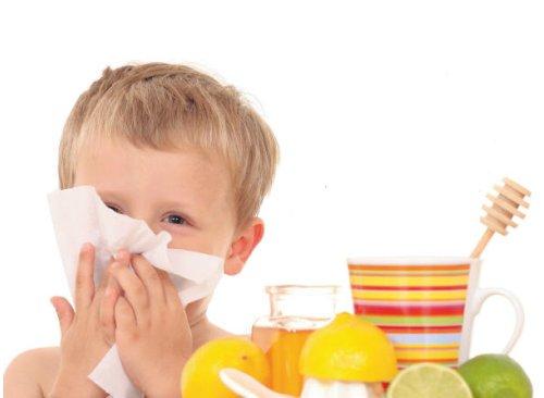Как лечить насморк и народные средства у детей