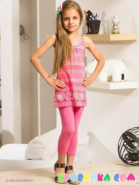 фото юной девочки в колготках