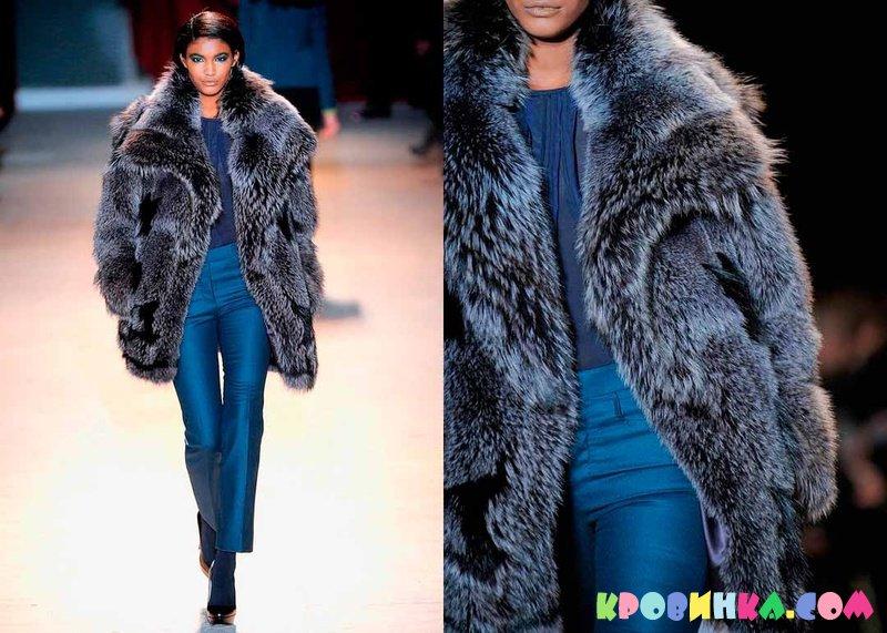 Модные женские шубы 2015 в условиях сурового российского климата это не только дань моде и красивая верхняя