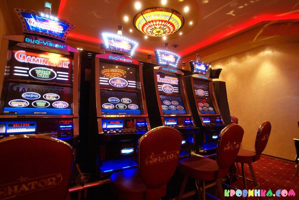 казино автоматы